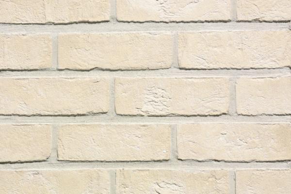 Packshot of a panel with Agora Superwit facing bricks