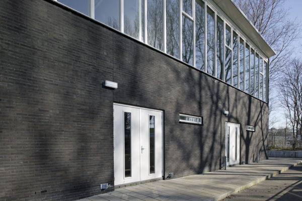 Antraciet VBWF, Scheveningen 2