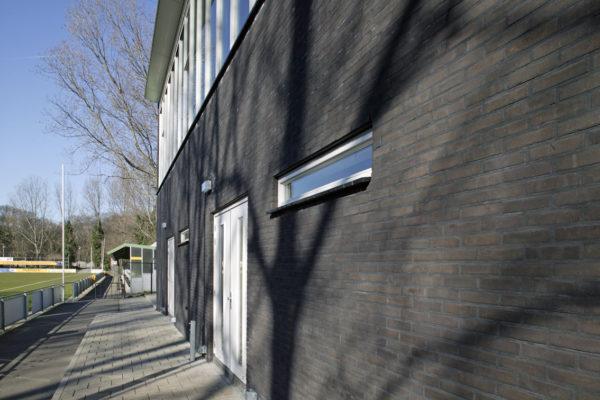Antraciet VBWF, Scheveningen 3