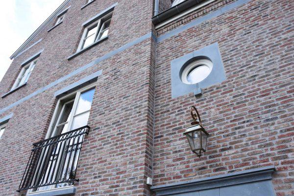 Antwerps klompje - Kaatspellaan 41 en 43 -Sint-Pieters-Woluwe (4)