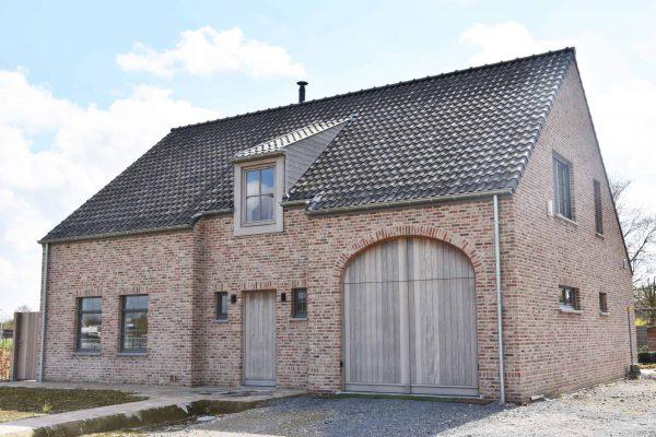 Antwerps klompje - Molstraat 1 2 - Izegem (2)