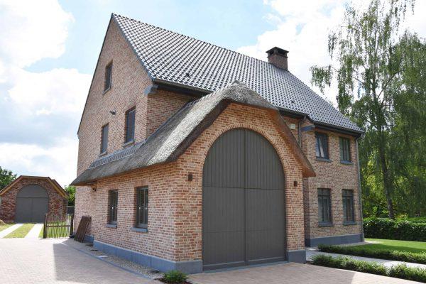 Kempisch klompje - Karrenbergstraat 40 - Hoeilaart (2)