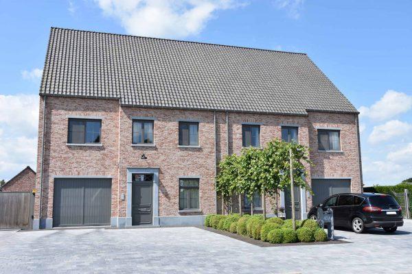 Kempisch klompje - Nieuwstraat 40 en 40a - Lembeke (4)